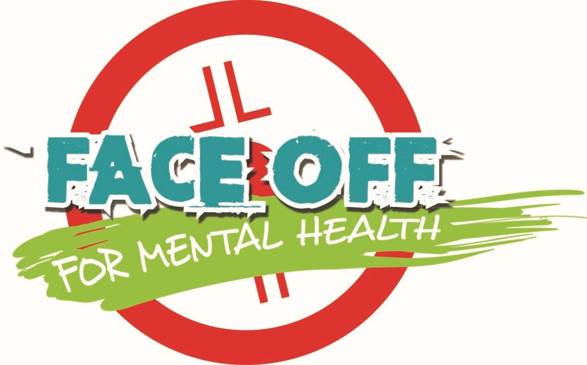 02- Face Off For Mental Health
