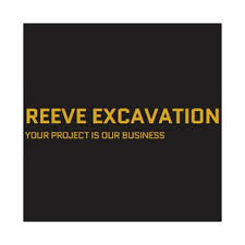 Reeve Excavation - Mooretown PeeWee AE Team Sponsor 2018/ 2019 Season