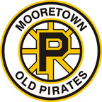 Mooretown Old Pirates - Mooretown PeeWee Rep Team Sponsor 2018 / 2019 Season