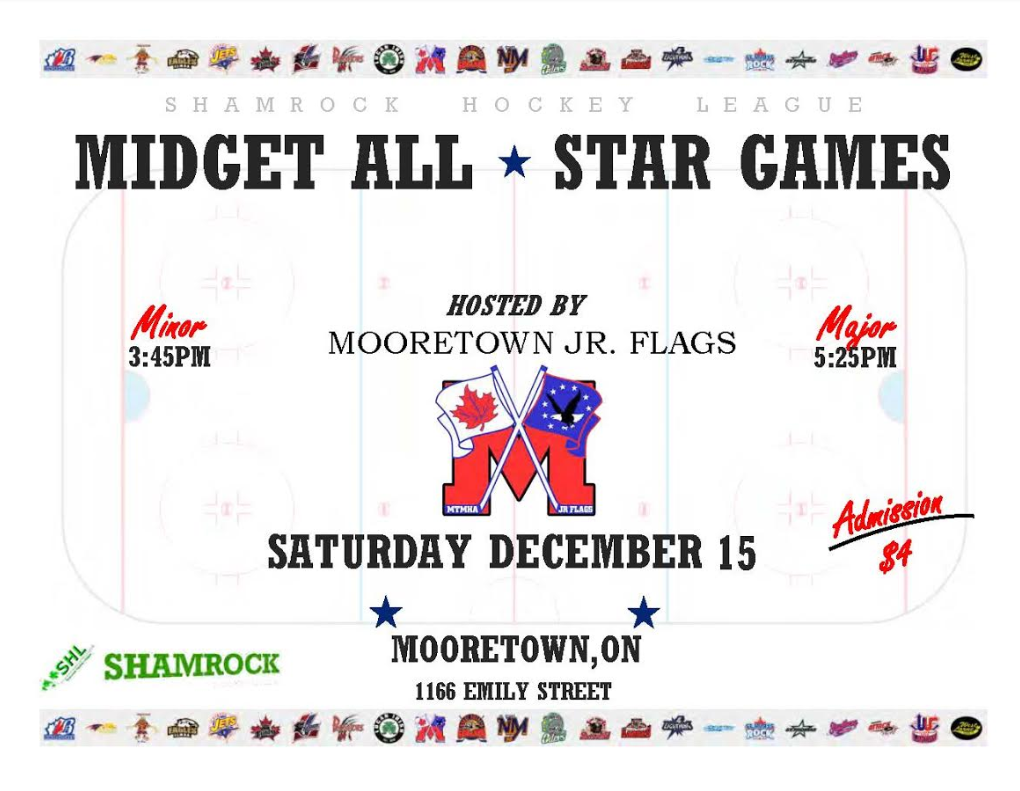 Midget All Star Games 2018