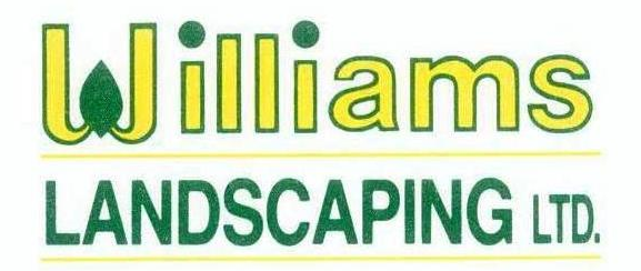 Williams Landscaping - Friends of Mooretown Sponsor
