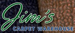 Jim's Carpet Warehouse