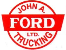 John A Ford Trucking Ltd