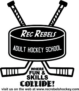 Rec Rebels Hockey