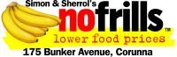 Simon and Sherrol's nofrills